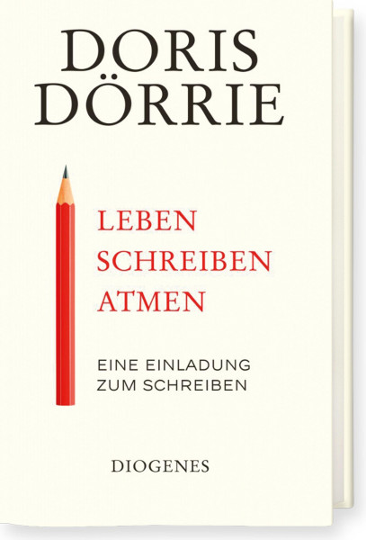Diogenes Verlag Leben, schreiben, atmen