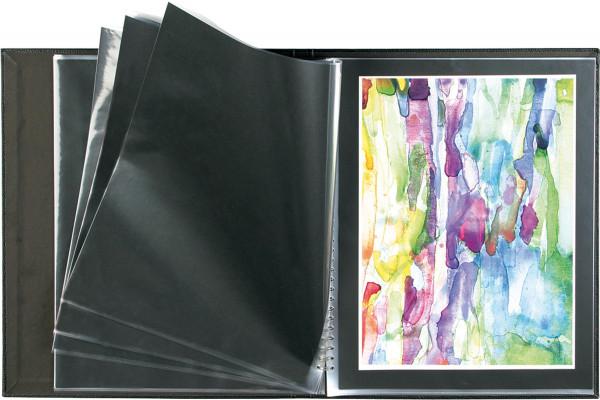 Prat Modebook Spiral-Album