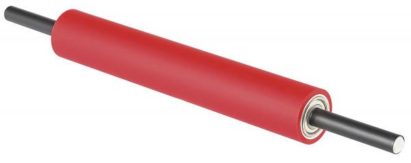 Abig Rollenwalze mit ummantelten Haltegriffen