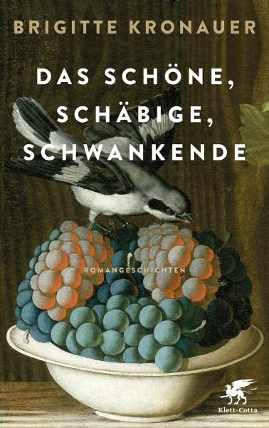 Klett-Cotta Verlag Das Schöne, Schäbige, Schwankende