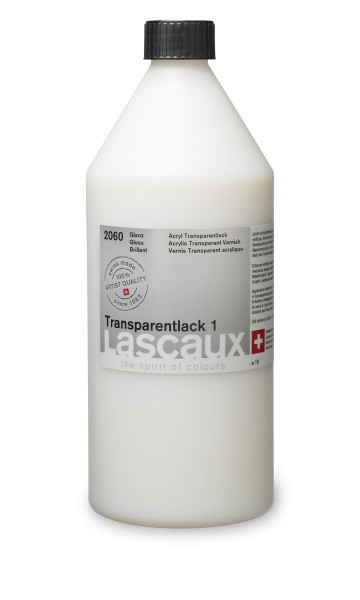 Lascaux Transparentlack