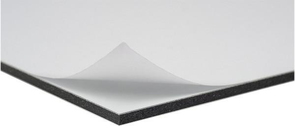 Aluminium | boesner Kaschierplatte