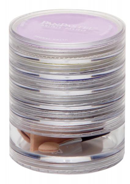 Pan Pastel® Ultra Soft Pastell-Set mit 5 Näpfen