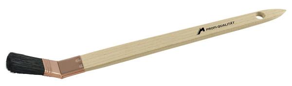 Clavé Serie 880 Plattpinsel gebogen
