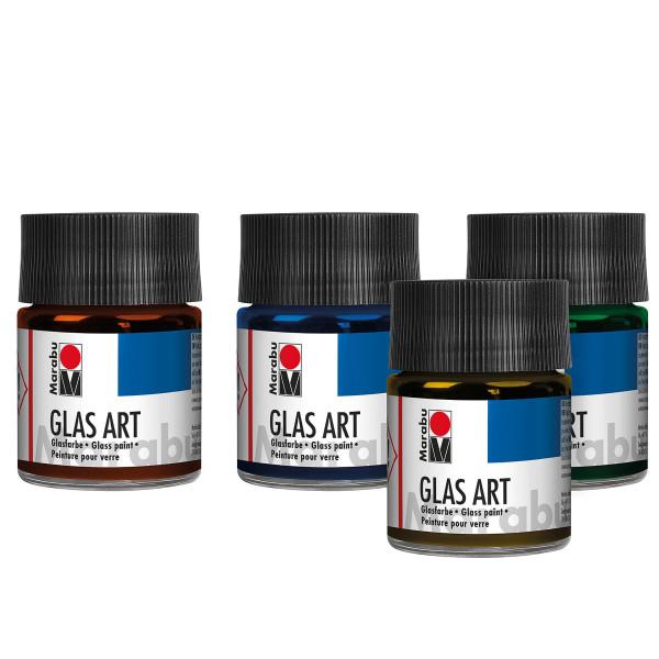 Marabu Glas Art