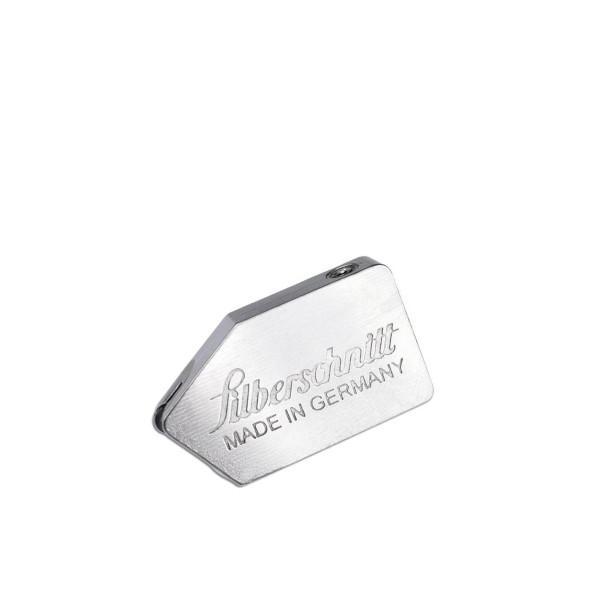 Silberschnitt Schneidkopf   Ölglasschneider