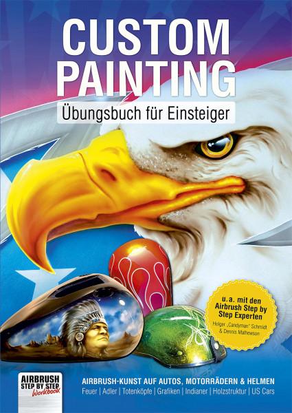 Custom Painting_Übungsbuch