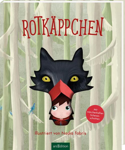 Ars Edition Rotkäppchen