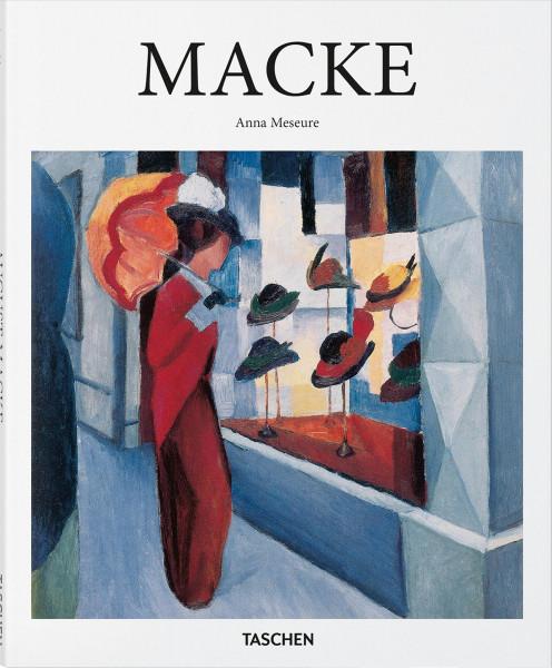 Taschen Verlag Macke
