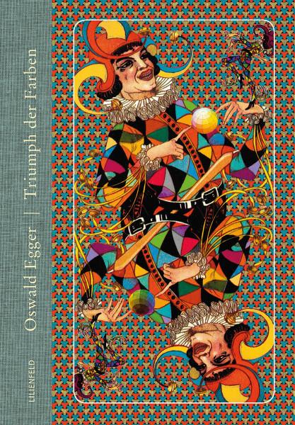 Lilienfeld Verlag Triumph der Farben