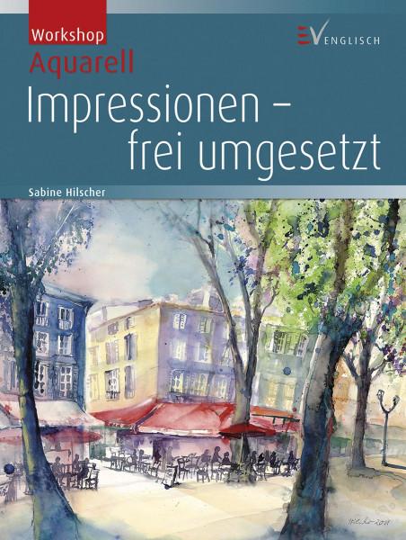 Englisch Verlag Impressionen frei umgesetzt