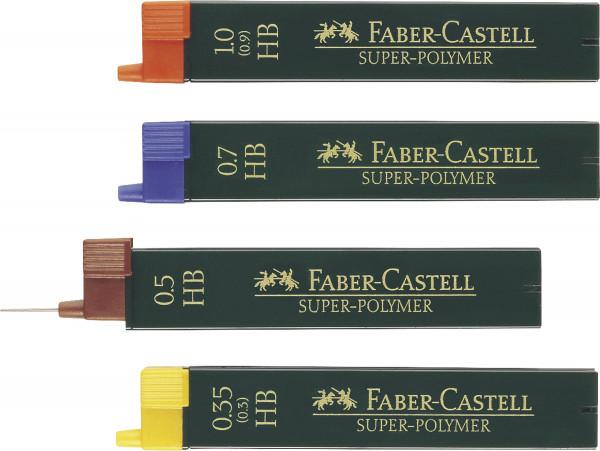 Faber-Castell Super-Polymer Feinminen