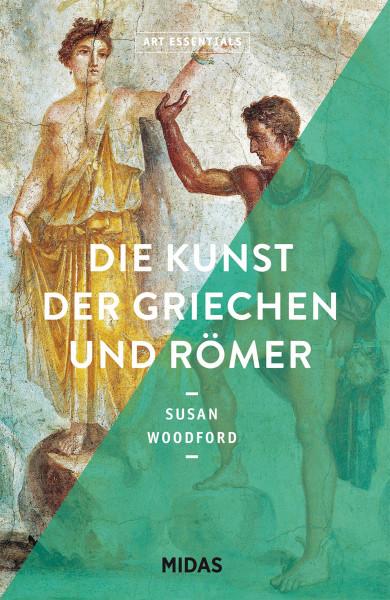 Midas Verlag Die Kunst der Griechen und Römer