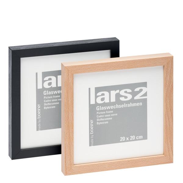 boesner Lars 2 Glaswechselrahmen