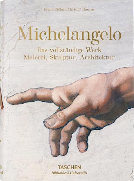 Taschen Verlag Michelangelo