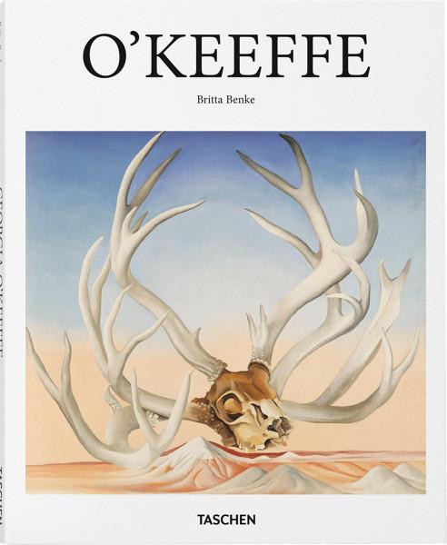 O'Keeffe (Britta Benke) | Taschen Vlg.