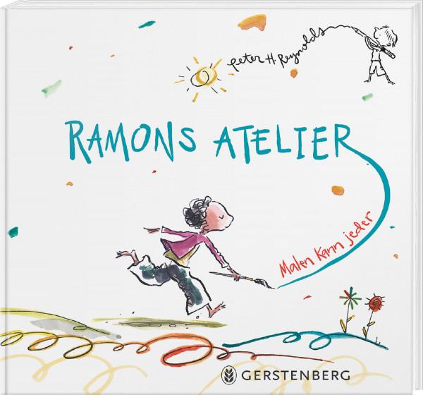 Ramons Atelier (Peter H. Reynolds)   Gerstenberg Vlg.
