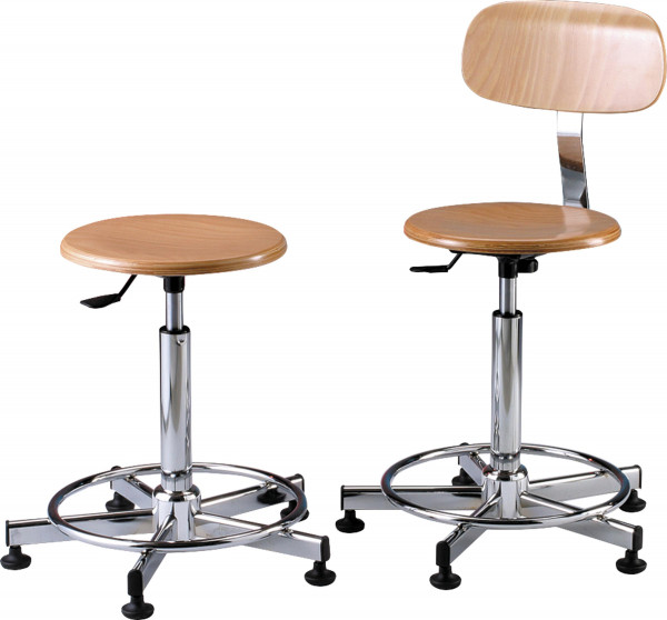 Fome Studio Chair