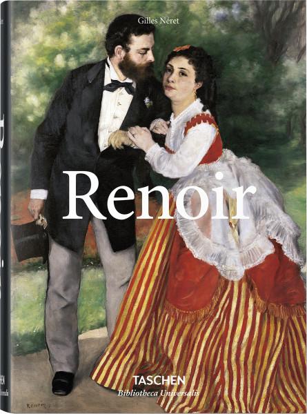 Renoir (Gilles Néret)   Taschen Vlg.
