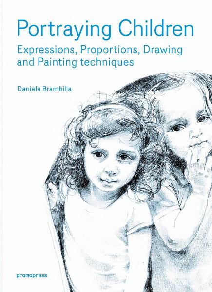 promopress Portraying Children