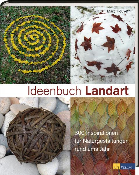 AT Verlag Ideenbuch Landart