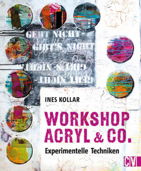Christophorus Verlag Workshop Acryl & Co.