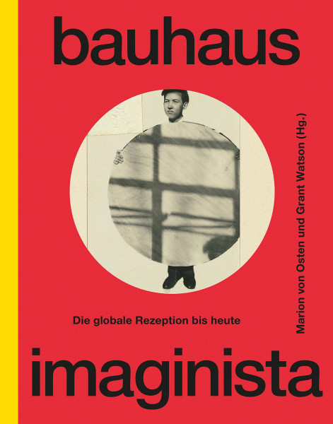 Scheidegger & Spiess Bauhaus imaginista