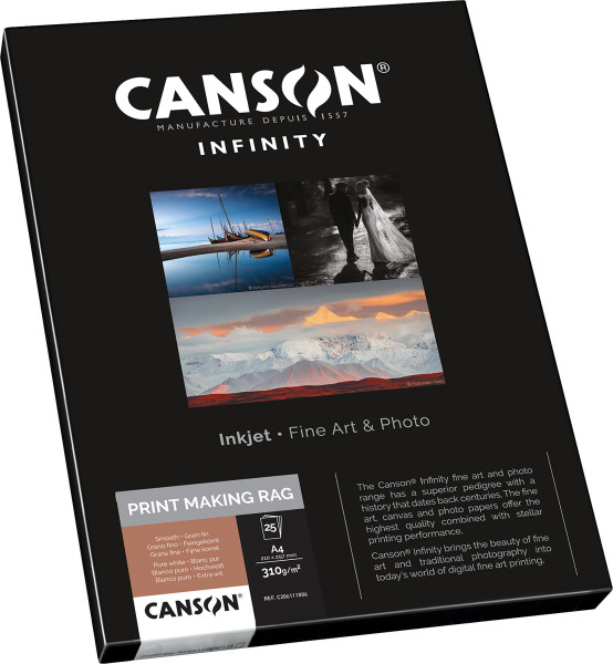 Canson® Infinity Print Making Rag