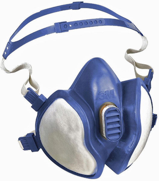 3M 4255 Atemschutzmaske