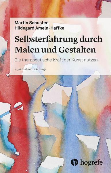 Hogrefe Verlag Selbsterfahrung durch Malen und Gestalten