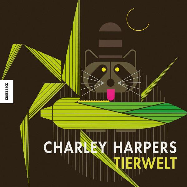 Charley Harpers Tierwelt (Harper, Charley)   Knesebeck Vlg.