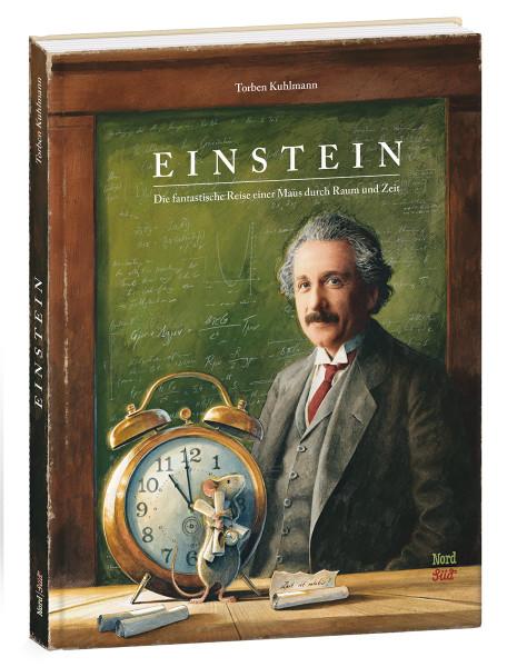 Einstein (Thorben Kuhlmann)   NordSüd Vlg.