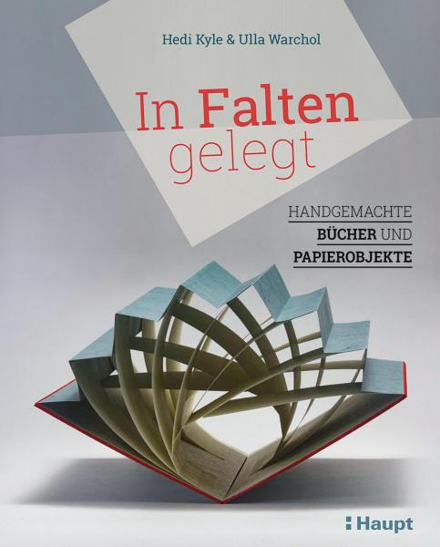 Haupt Verlag In Falten gelegt
