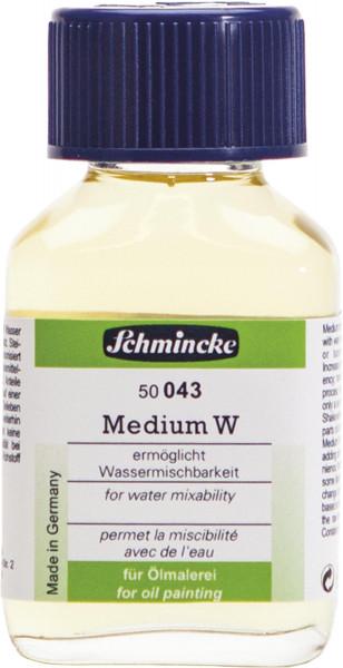 Schmincke Medium W