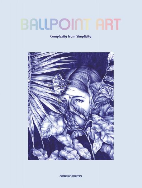 Gingko Press Ballpoint Art