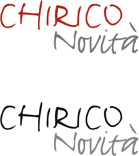 Chirico Novitá