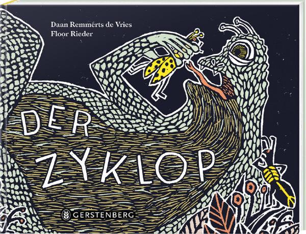 Gerstenberg Verlag Der Zyklop