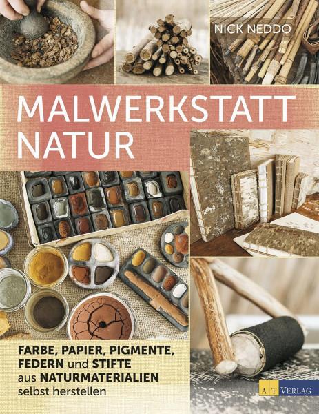 AT Verlag Malwerkstatt Natur