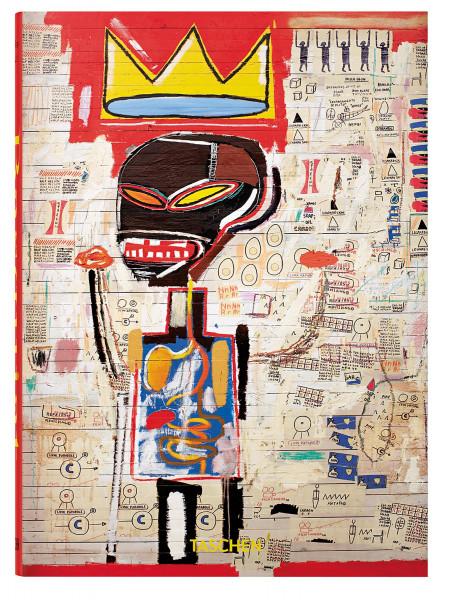 Taschen Verlag Jean-Michel Basquiat