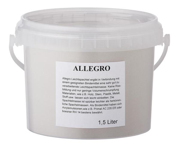 Allegro Leichtspachtel