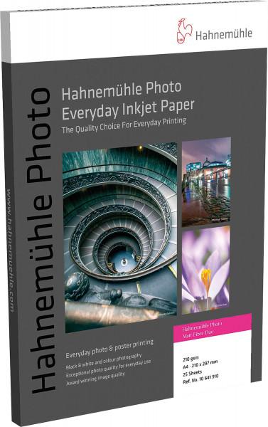 Matt Fibre Duo   Hahnemühle Photo-Papier