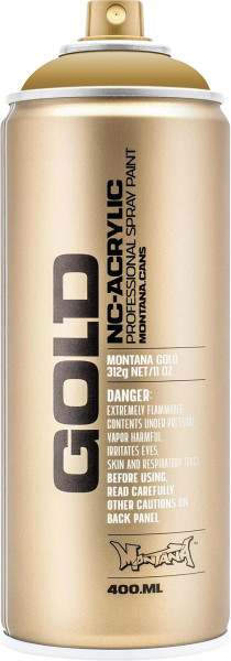 Montana Gold Acrylic-Spray