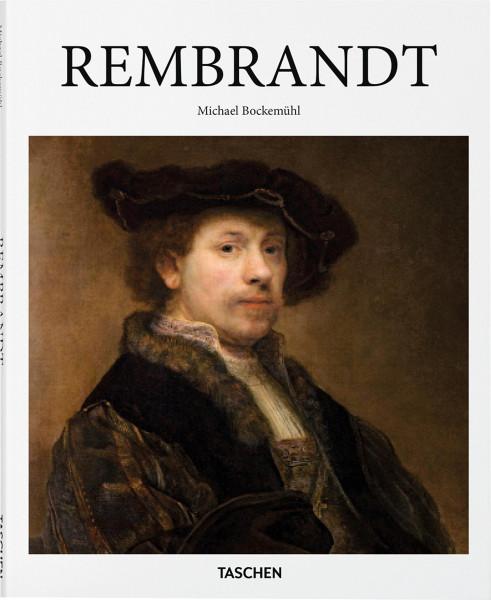 Taschen Verlag Rembrandt