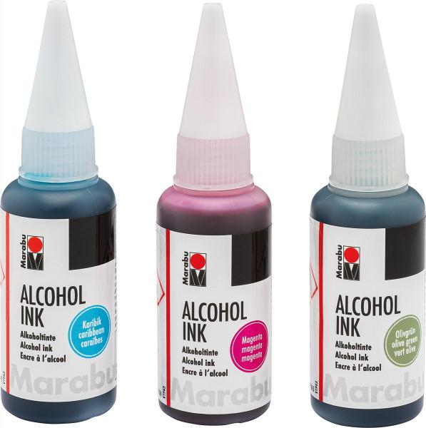 Marabu Alcohol Ink