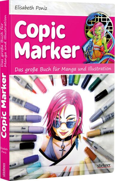 Stiebner Verlag Copic Marker