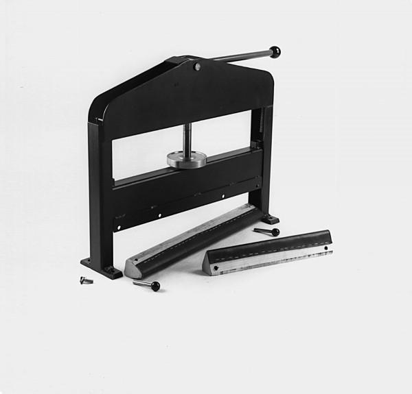 Lithografie-Vorrichtung   boesner Profi-Druckpresse