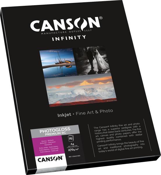 PhotoGloss Premium RC | Canson Infinity