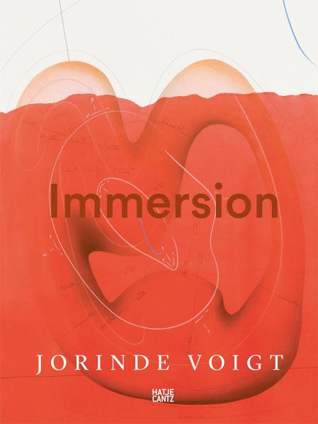 Hatje Cantz Verlag Jorinde Voigt. Immersion