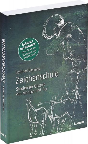 boesner GmbH (Hrsg.): Gottfried Bammes – Zeichenschule