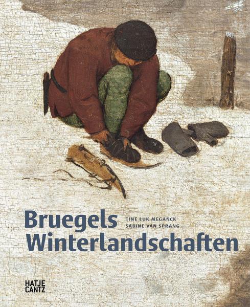 Hatje Cantz Verlag Bruegels Winterlandschaften